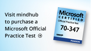 Microsoft Certified Official Practice Test